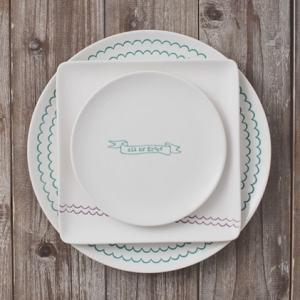 Daily Grace - 3-Piece Place Setting