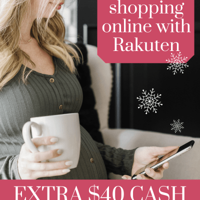 How does Rakuten work? Extra $40 Bonus Right Now!