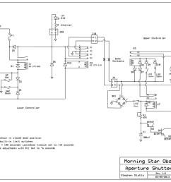 dome automation morning star observatory diagram of craftsman garage door opener ladder diagram garage door opener [ 1059 x 800 Pixel ]