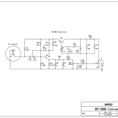 Microphone Wire Diagram F150 Starter Wiring Condenser Circuit Diagrams