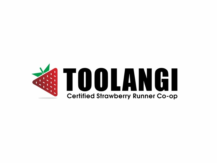 Toolangi Certified Strawberry Runner Co-op