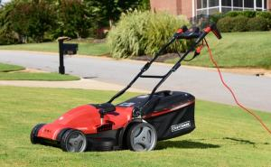 Corded-Electric-Lawn-Mower