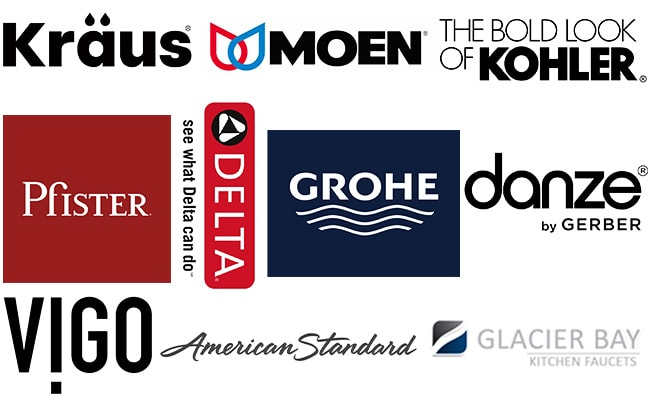 10 Best Kitchen Faucet Brands Of 2021 Morningtobed Com