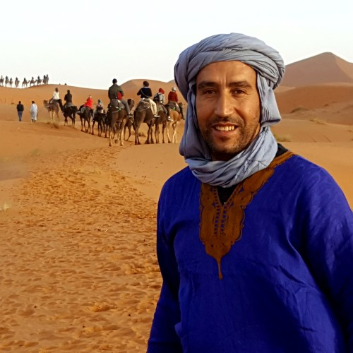 Mohamed Tour Guide