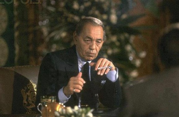 Five Facts You Didnt Know About Late King Hassan II