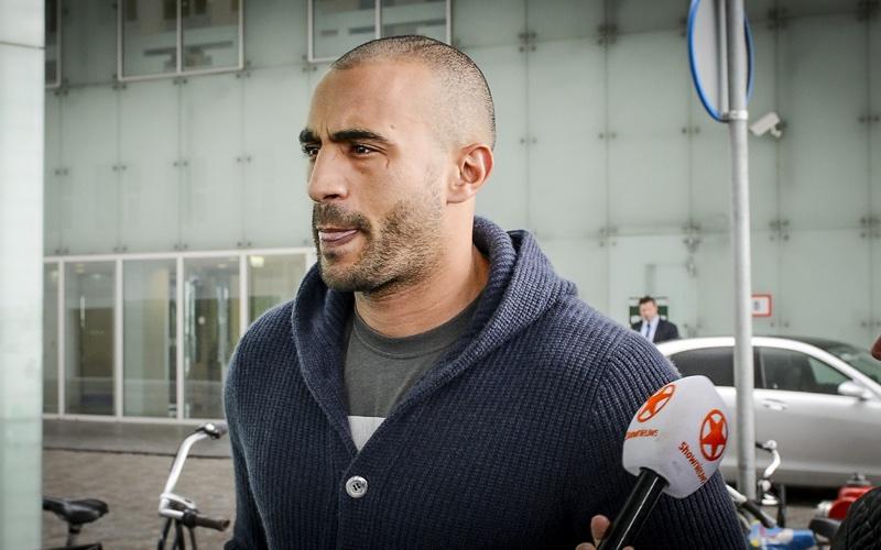 Amsterdam Badr Hari Sentenced to Two Years in Prison
