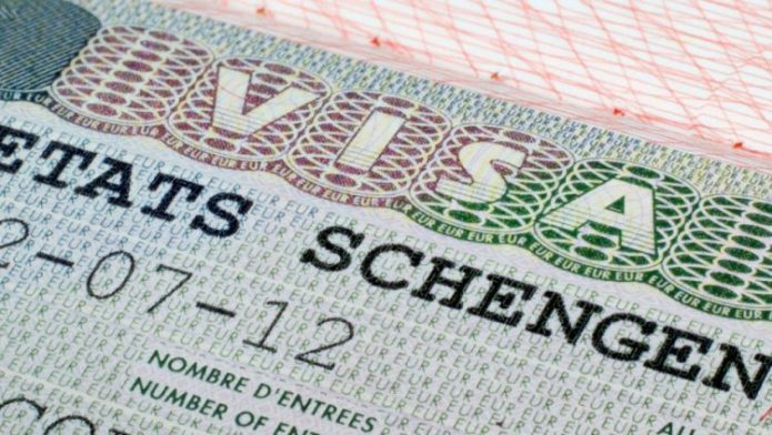 French Consulates in Morocco Issued 2,000 Schengen Visas Per