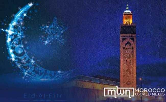 Astronomer Morocco To Celebrate Eid Al Fitr May 24