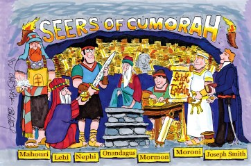 Seers of Cumorah