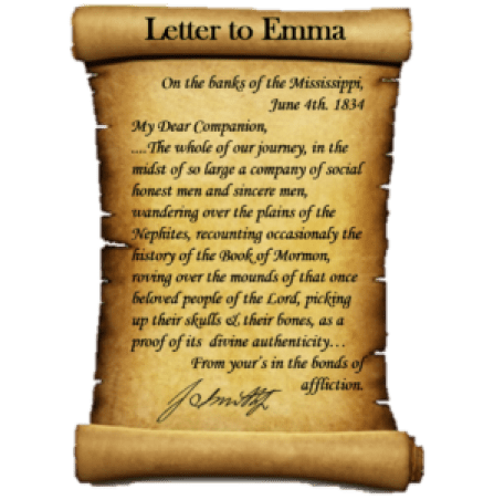 aa letter to emma