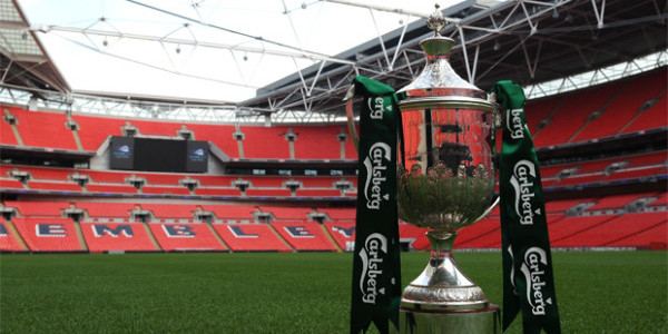 Wembley Tickets On Sale At Clubhouse Morpeth Town Afc