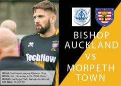 PREVIEW: Town determined to bounce back at Bishop