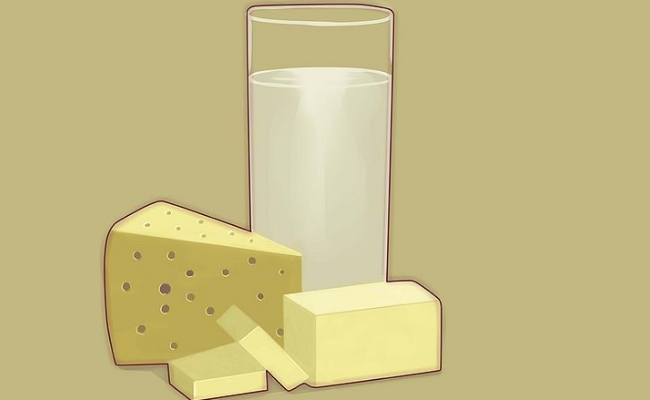Limit Dairy Products - 10 Smart Ways In Dealing With Lactose Intolerance