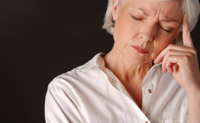 Menopause - 11 Surprising Reasons For Your Unexplained Weight Gain
