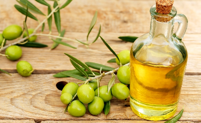 Olive oil remedy