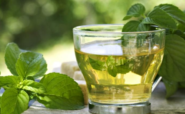 Use Of Peppermint Tea