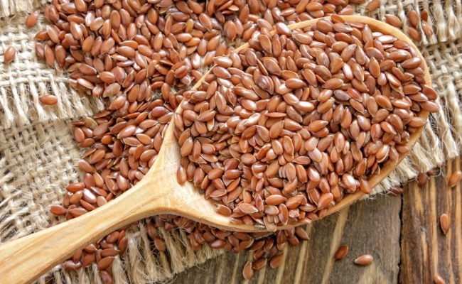 Using Flaxseed for joint pain