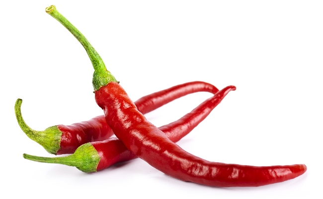 Use Of Cayenne pepper