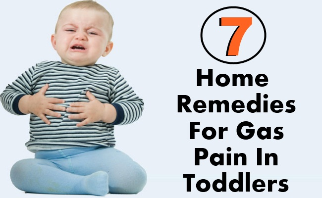 7 Home Remedies For Gas Pain In Toddlers Morpheme Remedies India