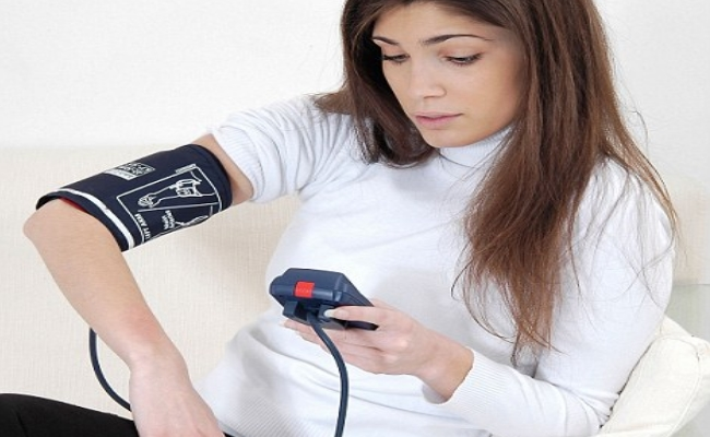 Keep an eye on your blood pressure levels