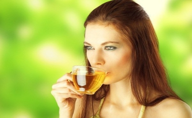 Green Tea 2 - 9 Beneficial Breakfast Tips For Weight Loss