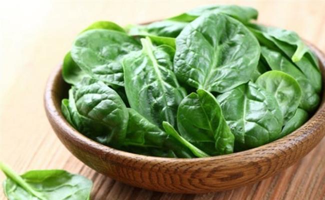 Spinach (2)