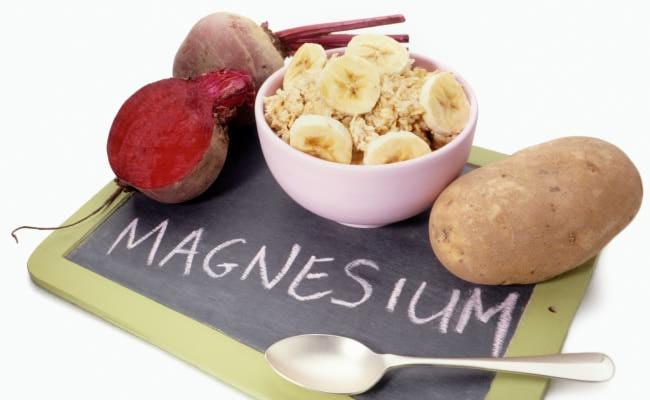 Magnesium Rich Diet