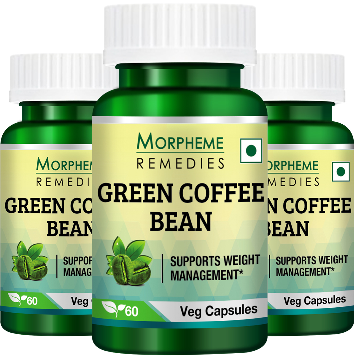 reviews of green coffee bean extract side effects