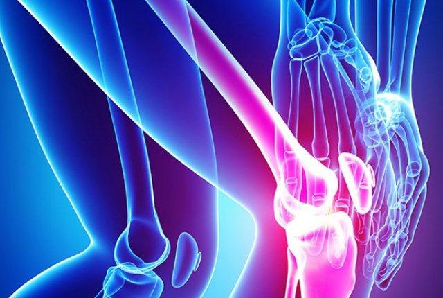Reduces Osteoarthritis