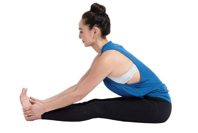 8 Yoga Asanas For Better Digestion
