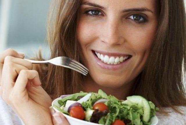 Eat Nutrition Based Foods