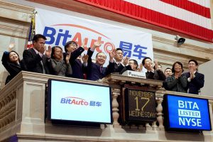 $BITA launches for US trading