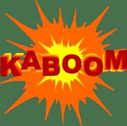explosive stocks
