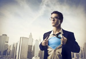 Be your own trading hero