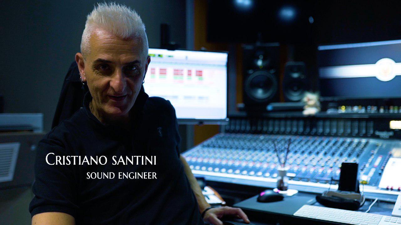 Cristiano Santini Morphing Studio
