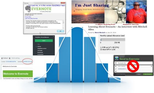 Living Without Evernote