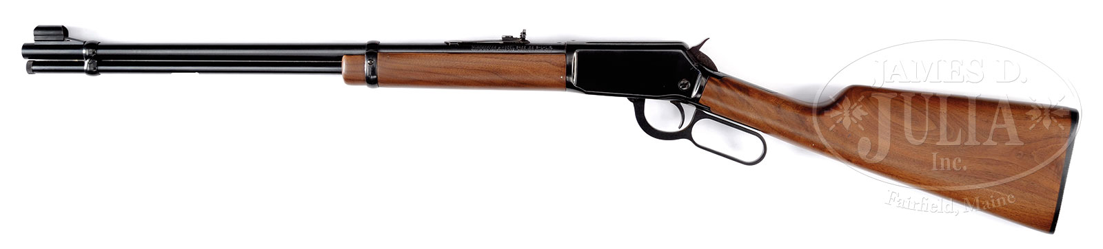 winchester 94 22 lever