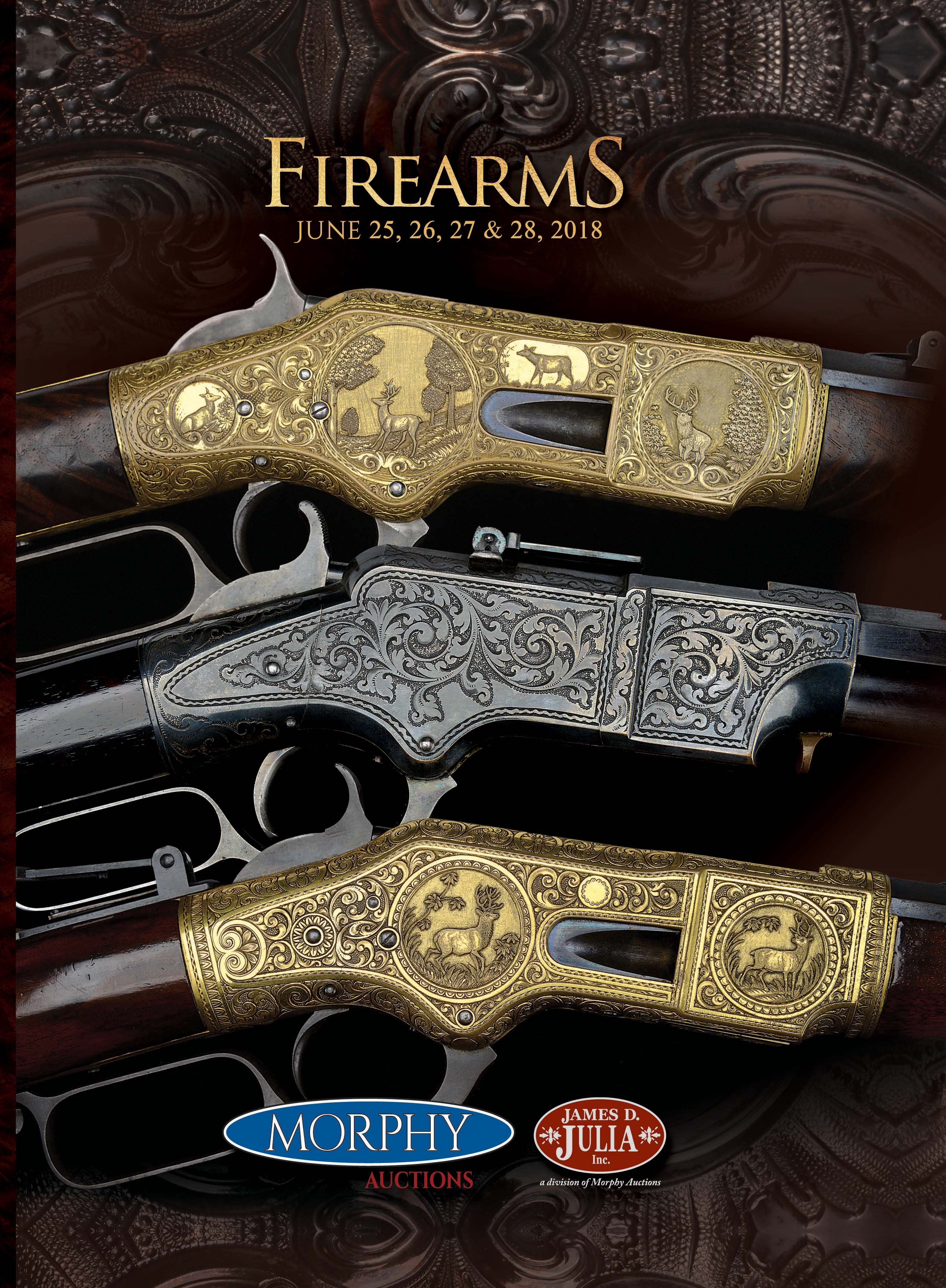 Firearms  Morphy Auctions