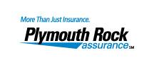 Plymouth Rock Logo
