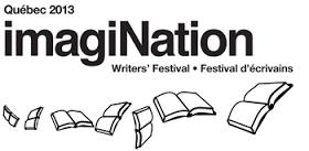 ImagiNation off-festival event at the Morrin Centre