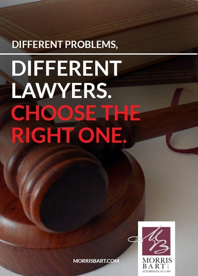 Facing A Legal Problem? A Good Attorney Can Help You