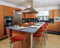 Contemporary Kitchen | Allentown, PA | Morris Black Designs