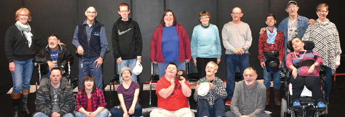 Community Living presents 'A Country Flavoured Christmas' - The Morrisburg Leader