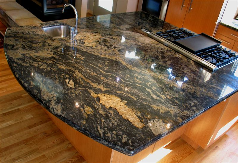 venetian gold granite kitchen aid 600 bloomington's choice for countertops