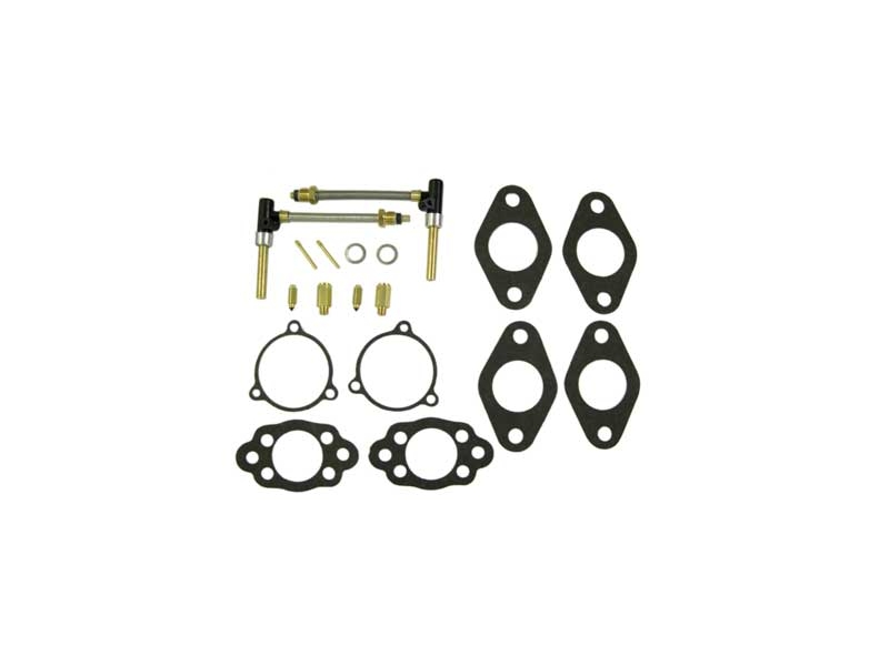 Classic Mini Su Hs2 & Hs4 Service Kit For Dual Car