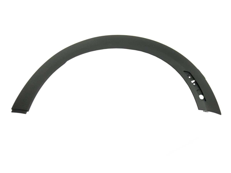 Mini Cooper Fender Arch Trim Application Guide Gen2 models