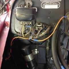 Mg Midget Wiring Diagram For Relays 12 Volt Heads Up ... Questions Might Follow : Morris Minor Chat Forum (mmf) The