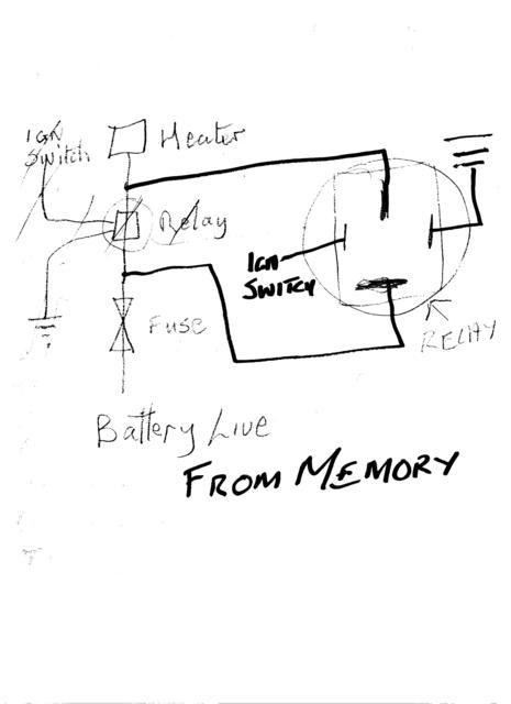 Heater rheostat shot (Page 3) : Morris Minor Forum
