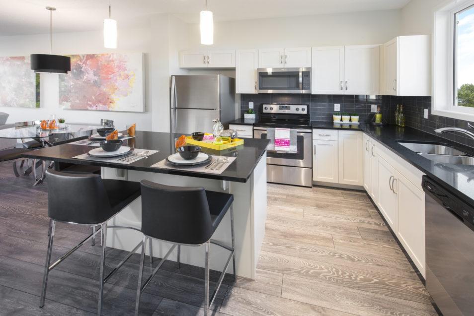 dexter kitchen best pull out faucet morrison homes morrisonhomes solstice showhome kitchen2 2018