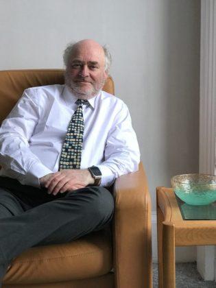 Gordon, founder of Retroecosse